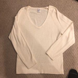 Old Navy Ladies V-Neck Sweater XL